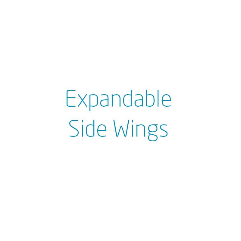 Maxi Cosi Rodi AP Expandable Side Wings