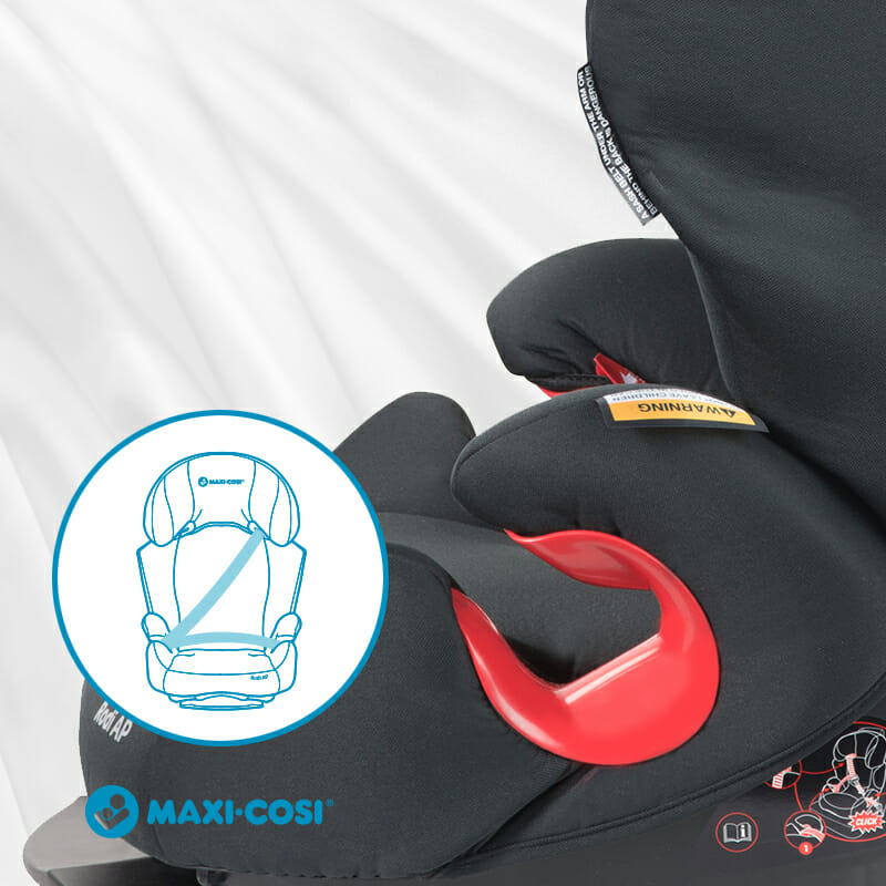 Maxi Cosi SEAT BELT GUIDANCE
