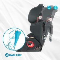 Maxi Cosi TWO RECLINE POSITIONS
