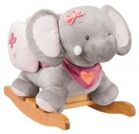 Nattau Rocker Adele The Elephant