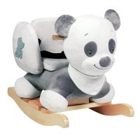 Nattou Loulou the Panda Rocker Lifestyle