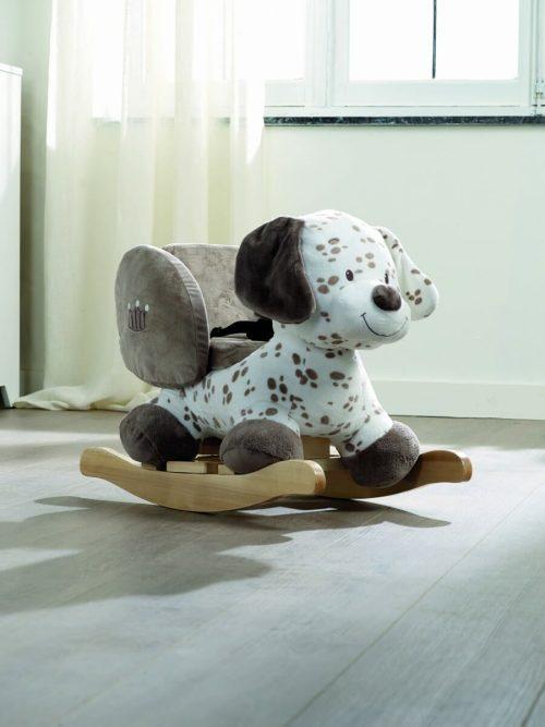 Nattou Max The Dog Rocker Lifestyle 1