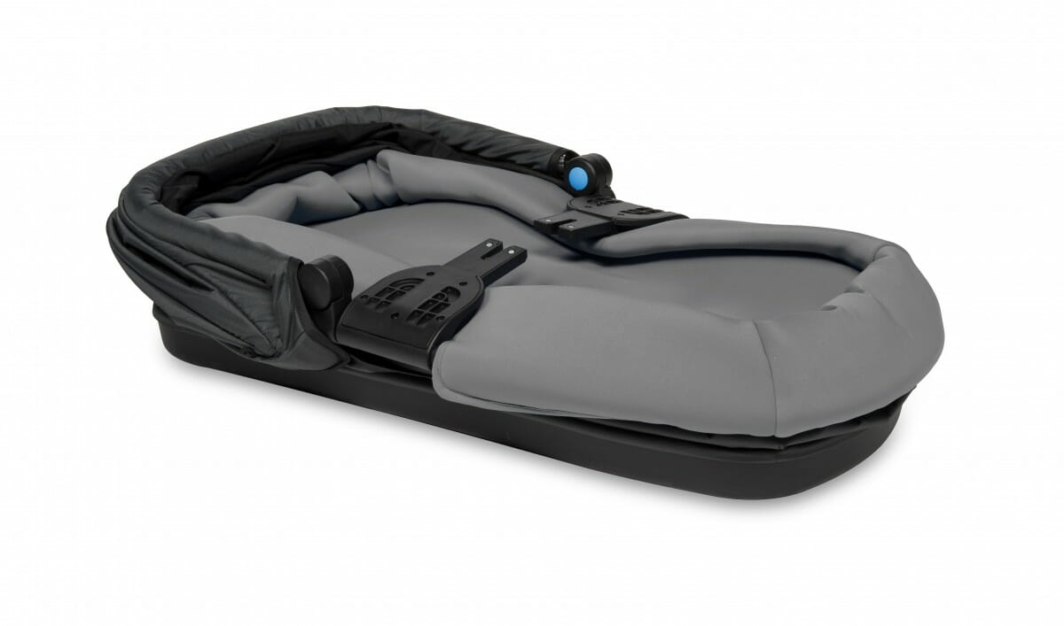 Thule Bassinet Feature 2