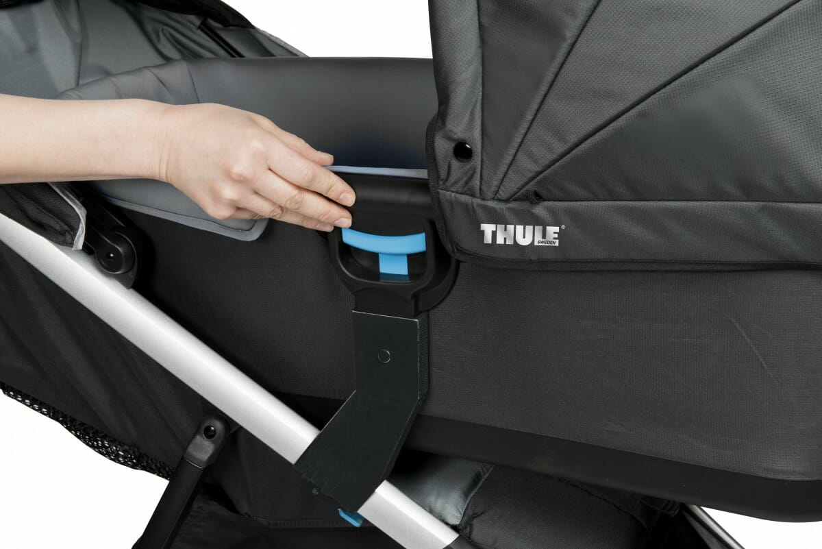 Thule Bassinet Feature 3