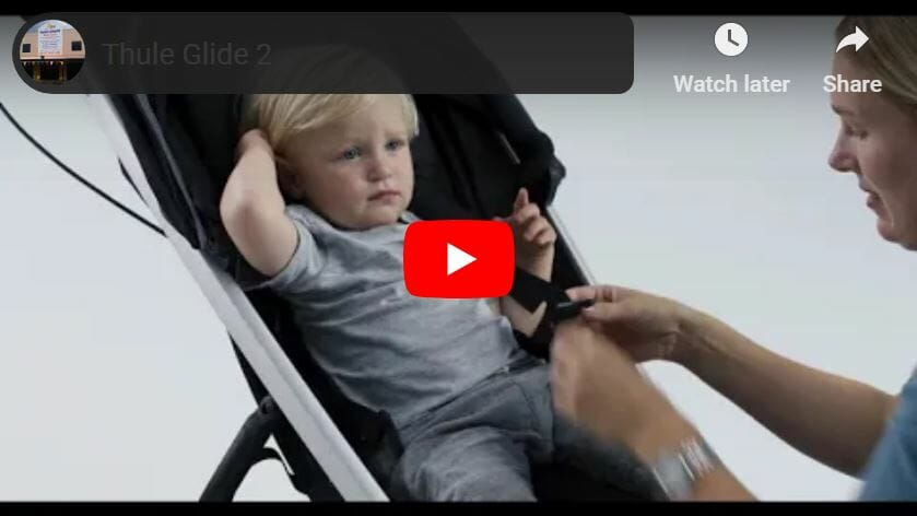 Thule Glide 2 Video