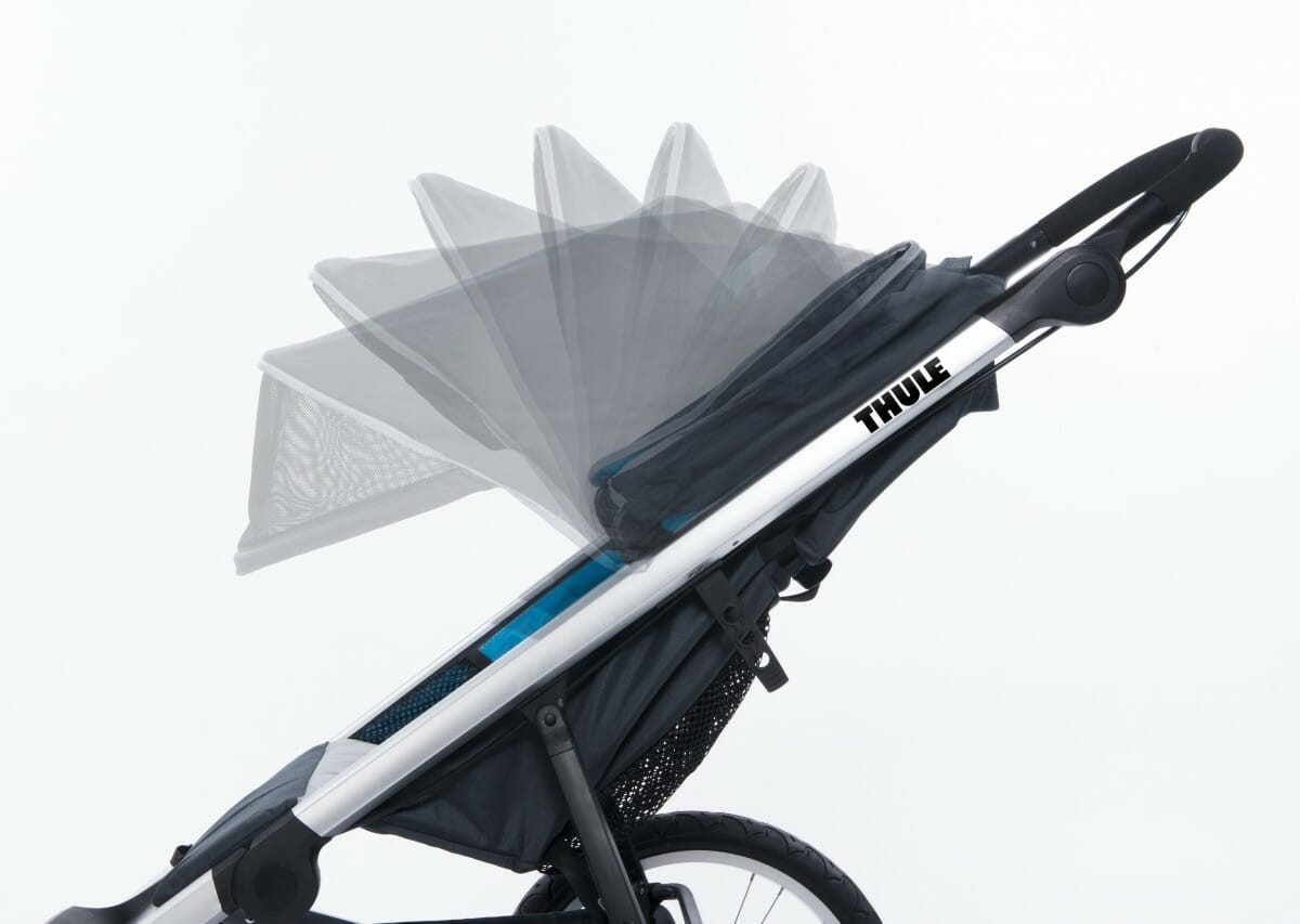 Thule Glide Canopy