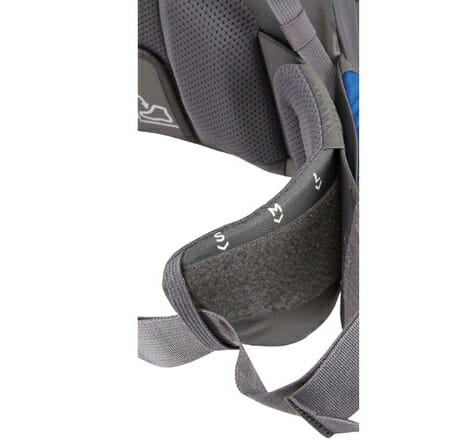 Thule Sapling Child Carrier Backpack Fully Adjustable for the Perfect Fit