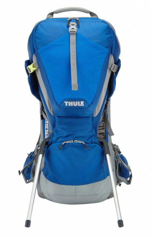 Thule Sapling Child Carrier Cobalt Front