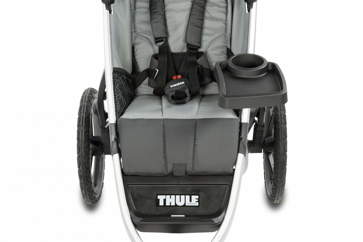 Thule Snack tray feature