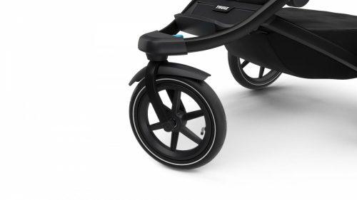 Thule Urban Glide 2 Black On Black Swiveling Wheel