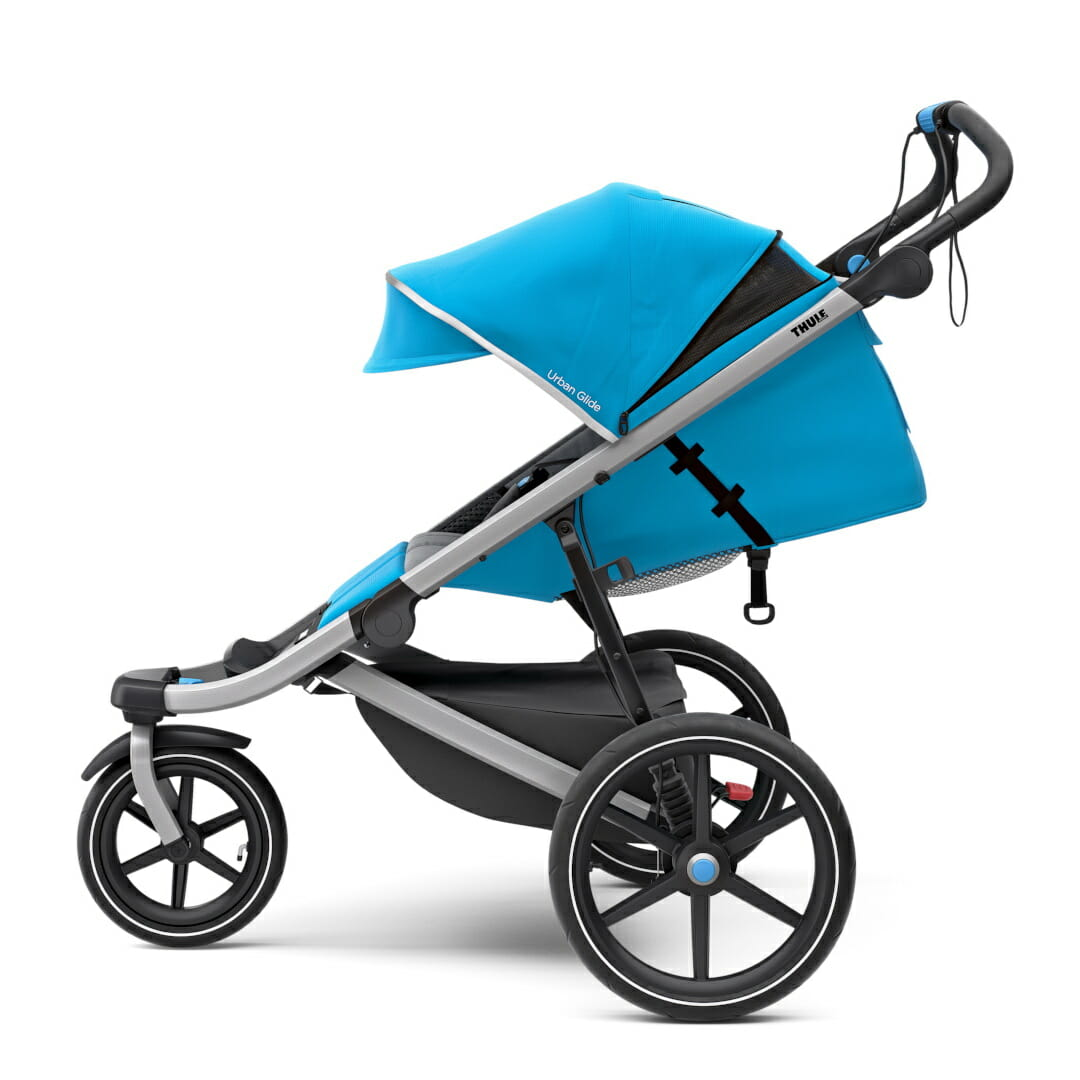 Thule Urban Glide 2 Blue Reclining Seat
