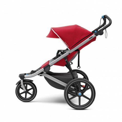 Thule Urban Glide 2 Red Side