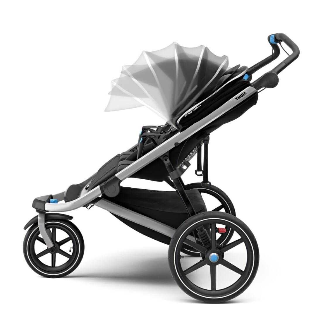 Thule Urban Glide Adjustable Canopy