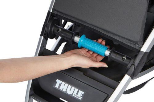 Thule Urban Glide One Hand Fold