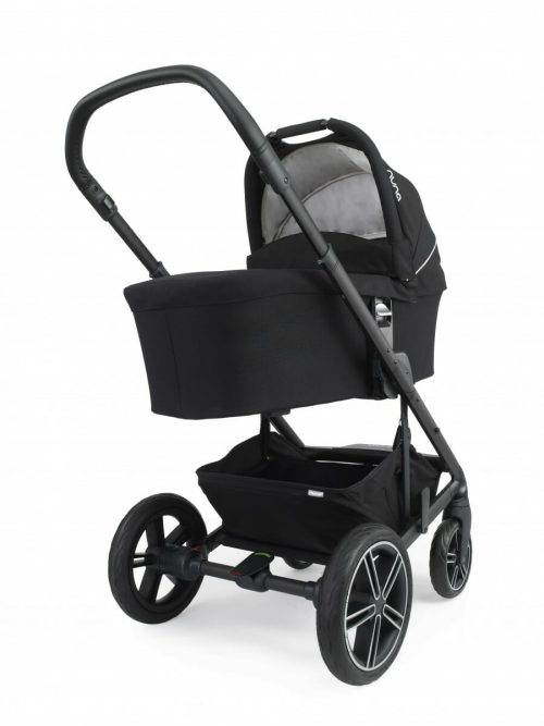 Nuna Mixx2 caviar carry cot hero GL