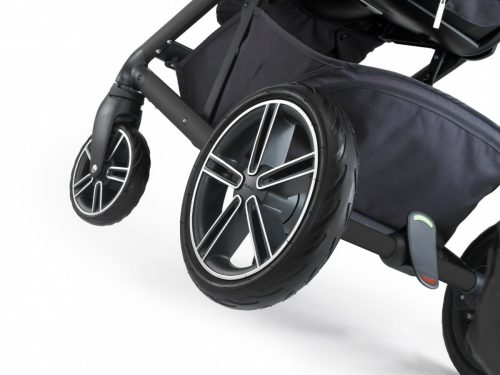 Nuna Mixx2 jett wheel closeup1