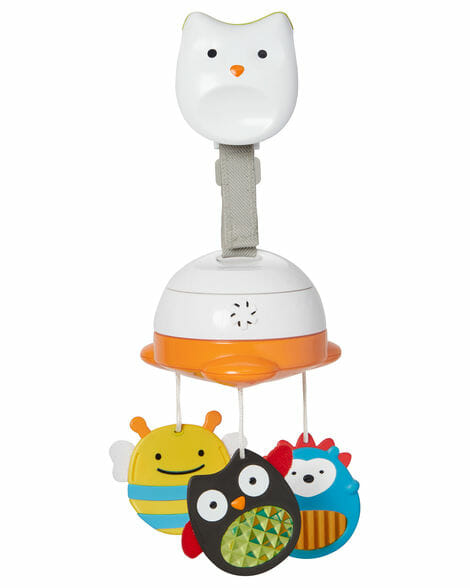 Skip hop explore and more 3 in 1 travel mobile