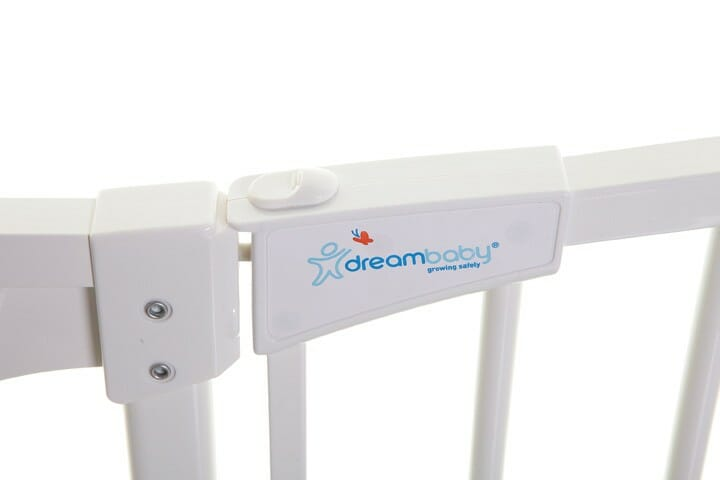 Dreambaby Chelsea Swing Auto-Close Security Gate Lock