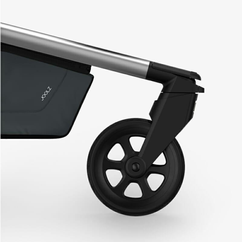 Joolz Day2 Lockable swivel wheels