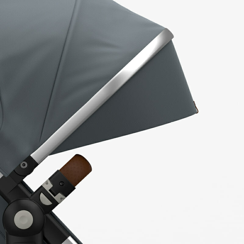 Joolz Day2 XL sun hood with air-top