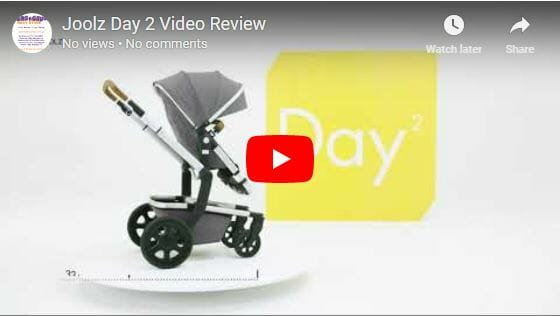 Joolz Day2 Video Review