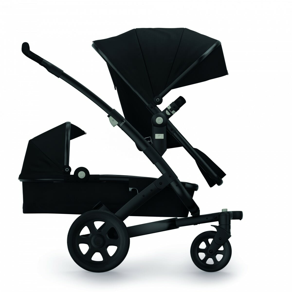 Seat Bassinet Studio Noir Duo