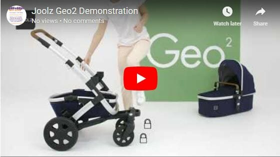 Joolz Geo2 Video Demo