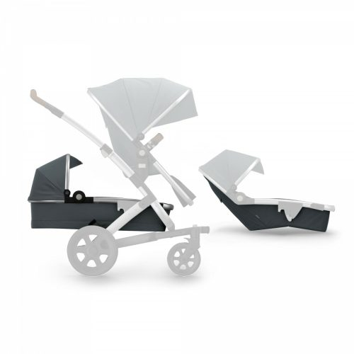 Joolz Geo2 expandable set Hippo grey