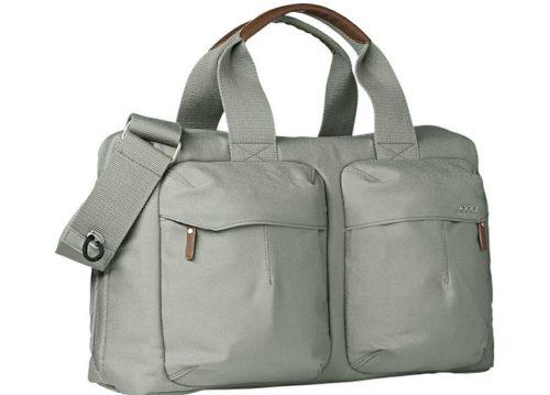 Joolz Studio Nursery Bag Elephant Grey