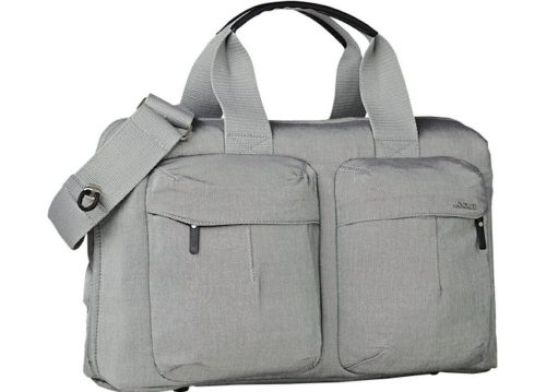 Joolz Studio Nursery Bag Graphite
