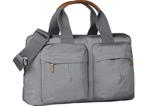 Joolz Studio Nursery Bag Gris