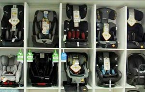 baby car seats booster seats