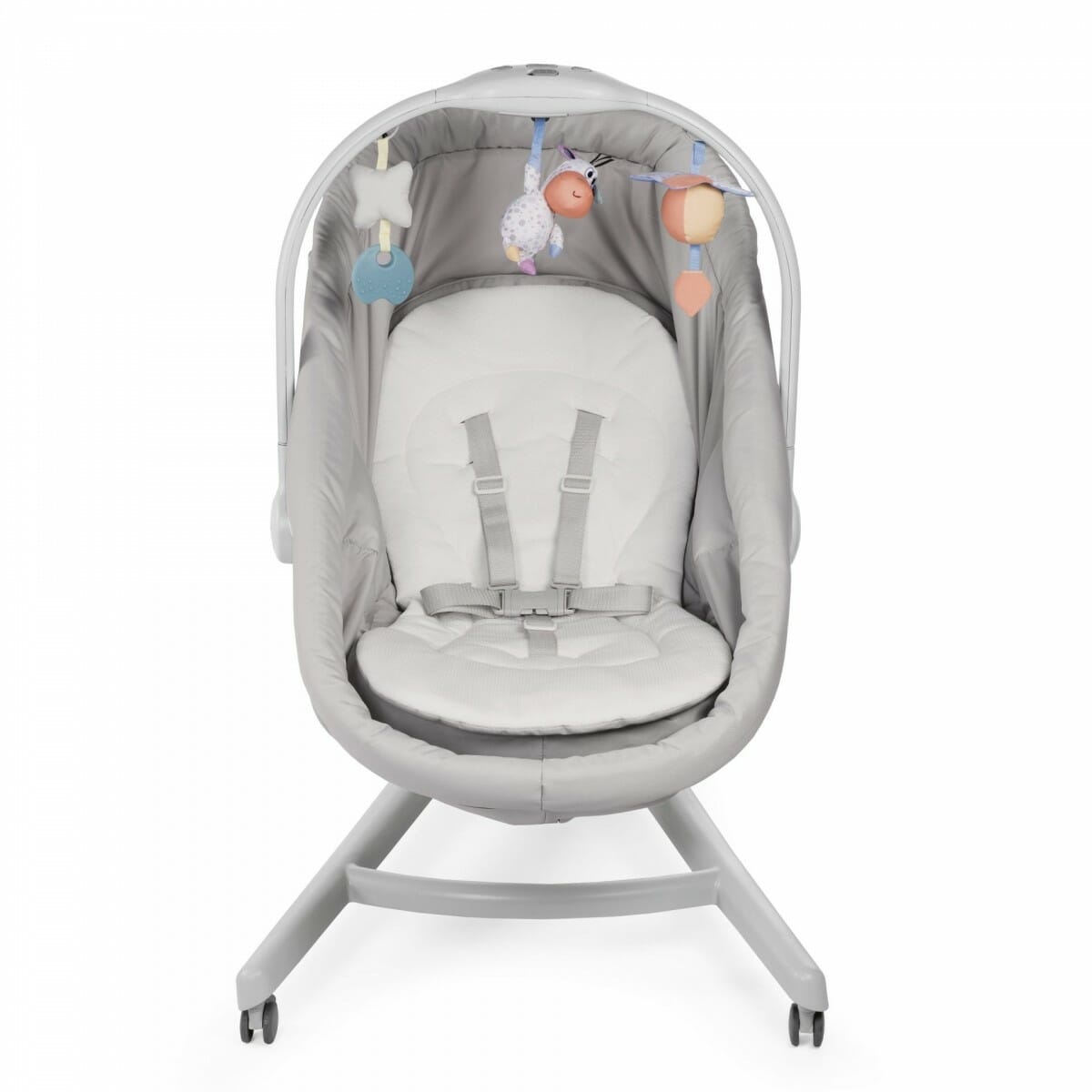 Chicco Baby Hug 4 In 1 Front