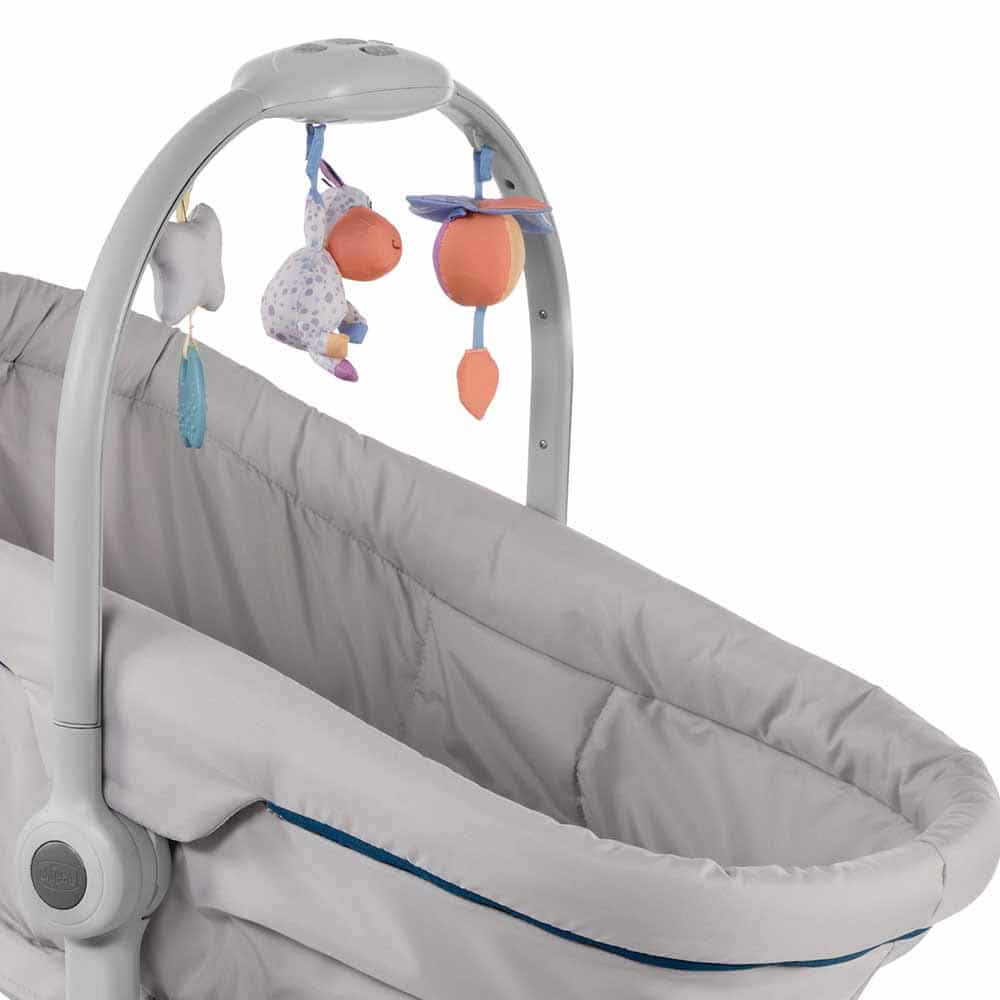 Chicco Baby Hug 4 In 1 Toys