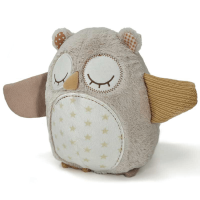 Cloud B Smart Sensor Nighty Night Owl