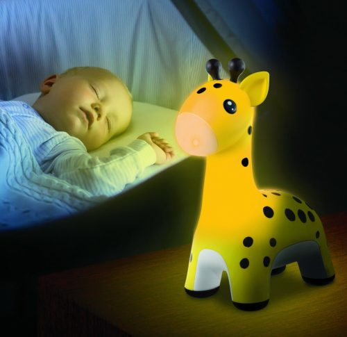 My Baby Comfort Creatures Nightlight Giraffe Lifestyle