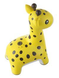 My Baby Comfort Creatures Nightlight Giraffe Rear