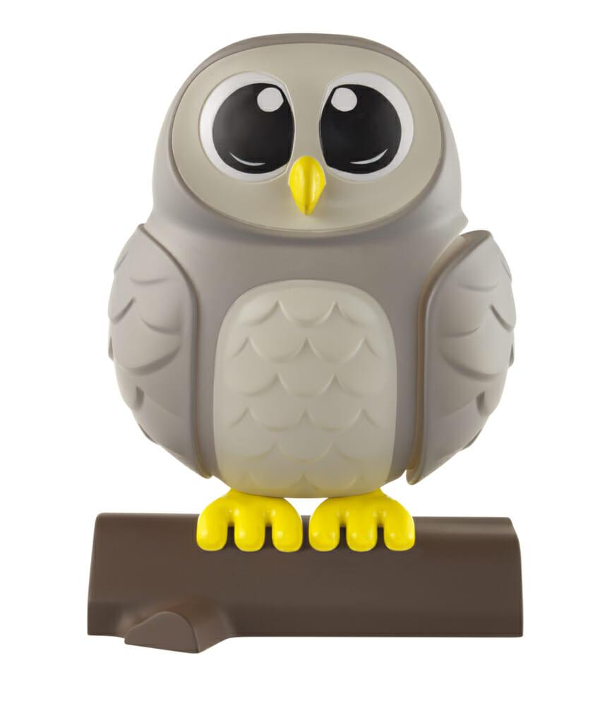 My Baby Comfort Creatures Nightlight Owl Front