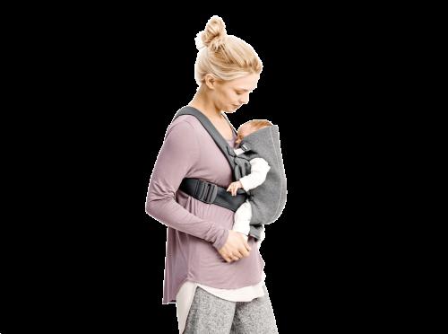 Babybjorn Baby Carrier Mini Facing Mum 2