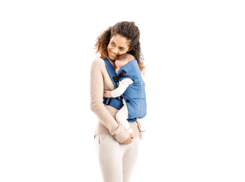 Babybjorn Baby Carrier Mini Facing Mum 3