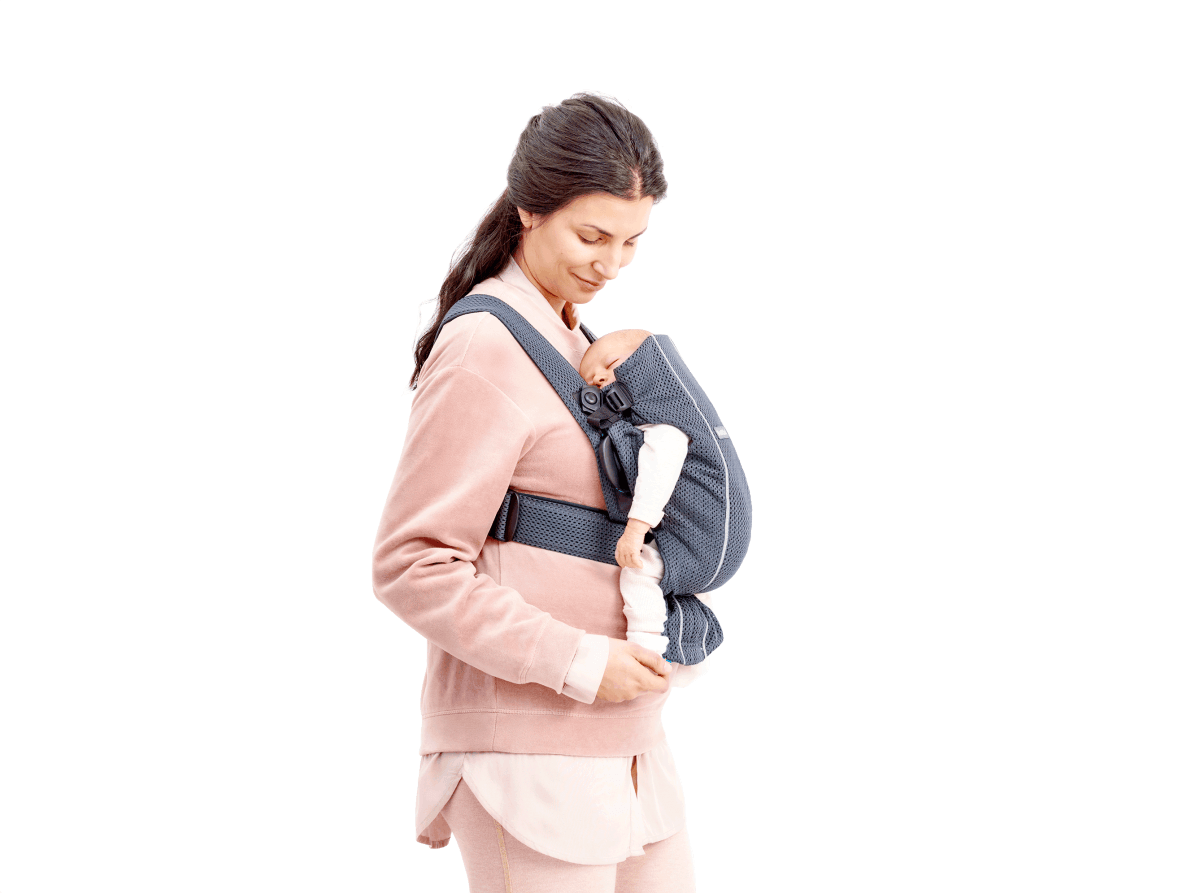 Babybjorn Baby Carrier Mini Facing Mum