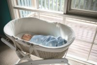 Bebe Care Moses Basket Lifestyle