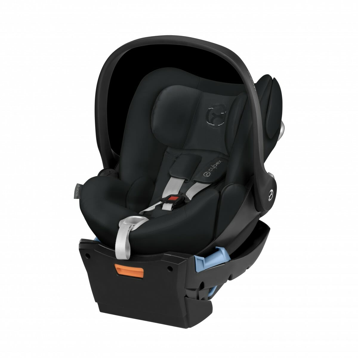 Cybex Cloud Q Stardust Black