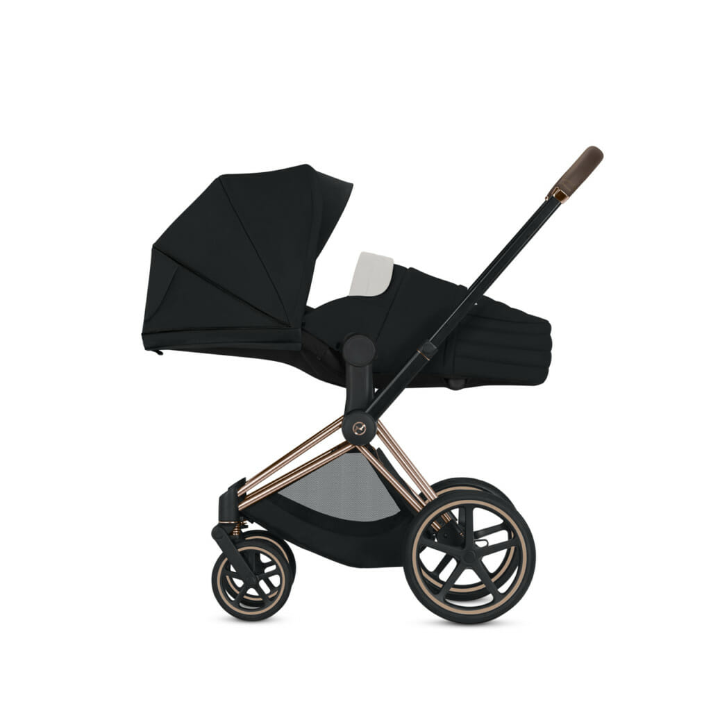 Cybex Lite Carry Cot Easy On Frame