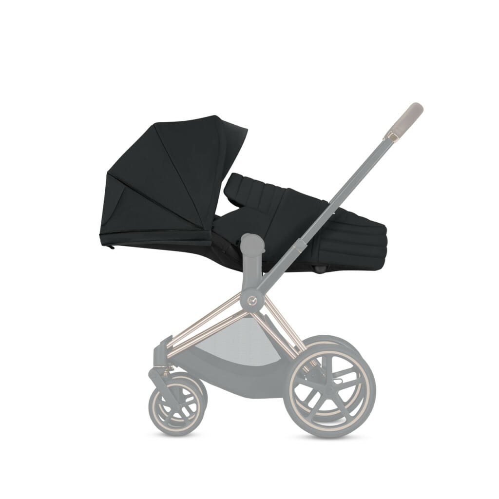 Cybex Lite Carry Cot Wind Rain Cold Protection