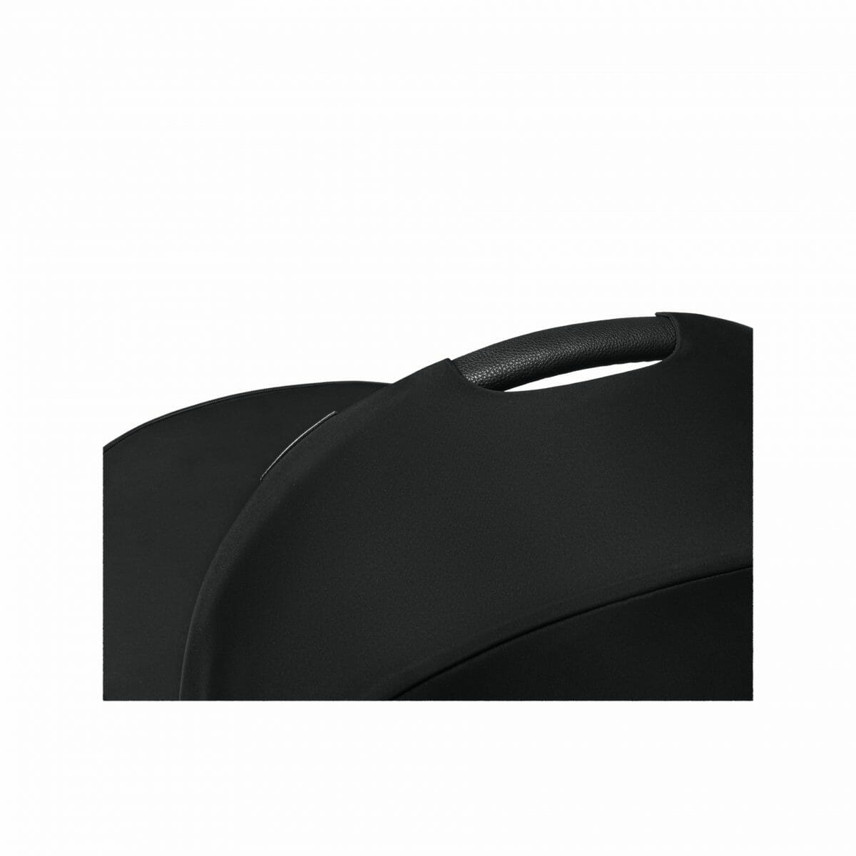 Cybex Priam Carry Cot Black Handle