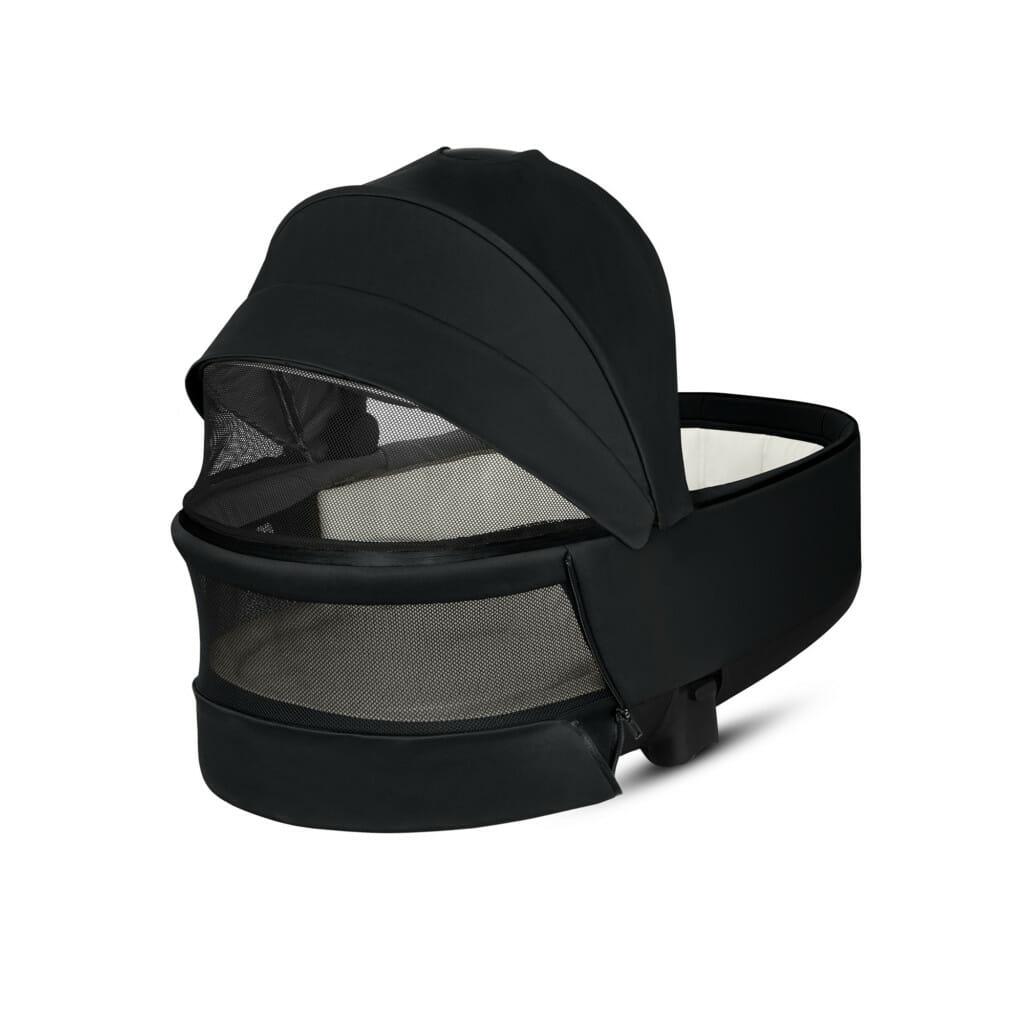 Cybex Priam Lux Carry Cot Ventilation
