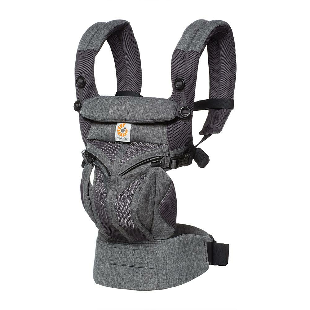 Ergobaby Omni 360 Baby Carrier Cool Air Mesh Classic Weave,jpg