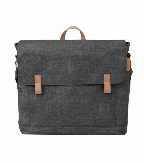 Maxi Cosi Modern Nappy Bag Nomad Black 01
