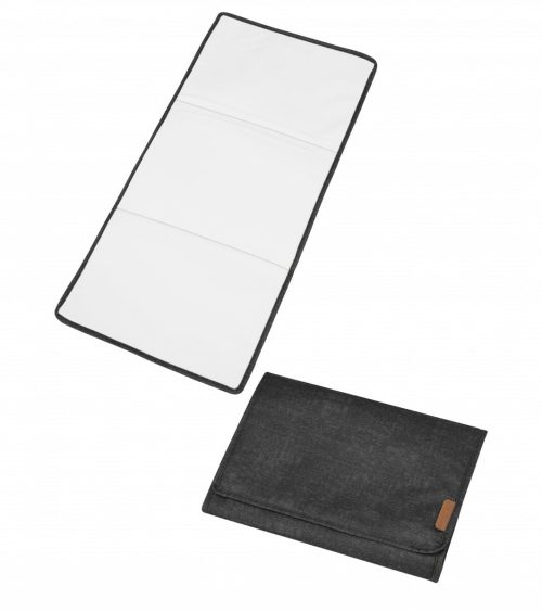 Maxi Cosi Modern Nappy Bag Nomad Black 05